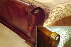 bed-wood-footbaord-restoration-finsih